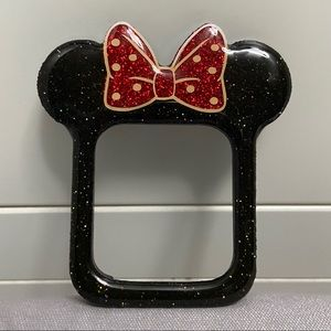 Classic Minnie Mouse FitBit Versa Watch Cover